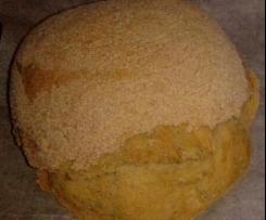 pane tipo sardo di silvia