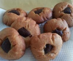 Biscotti friabilissimi senza uova e senza latte