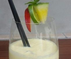 Cocktail Analcolico con Anguria Gialla a Modo Mio (Contest)