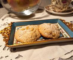 Cookies alle mele