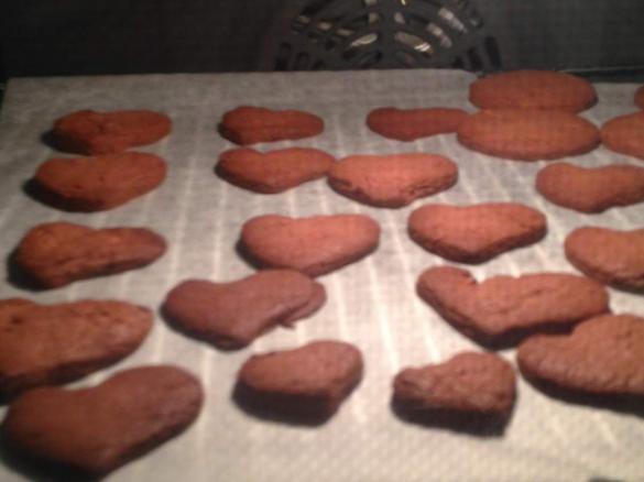 Ricetta Biscotti Semplici.Biscotti Semplici Alla Nutella