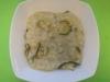 Risotto zucchine e senape