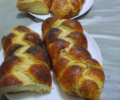 Pan brioche morbidissima