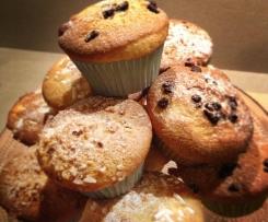 Muffin super soffici