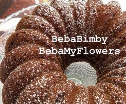 ELEGANT BUNDT CAKE - Contest 40 anni Bimby