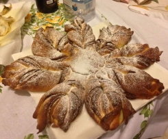 Fiocco di Neve di Nutella