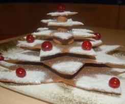 Albero di Natale in 3D