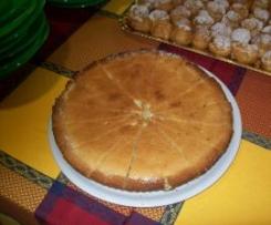 TORTA BOCCONOTTO AL LIMONE