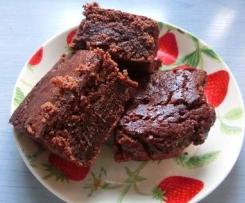 Brownies con Latte Condensato, al Cioccolato e Nocciole