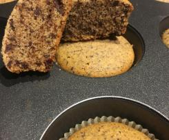 Muffin di Quinoa