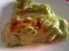 lasagne fresche con salsa di zucchine monia