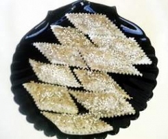 crackers kamut dietetici salati