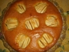 torta di mele alla ghiotta