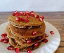 PANKACO - Pancakes ai cachi