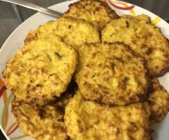 Gallette di riso con raclette
