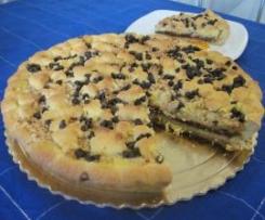 crostata croccantina