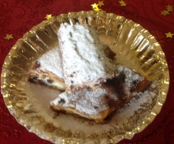 PAN-CANNOLI (riciclo)