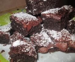 Torta (tipo) Barozzi!!! stragolosa
