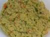 Cous cous veloce di verdure