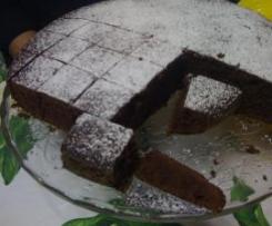 """torta al cioccolato """"Donatella"""""""