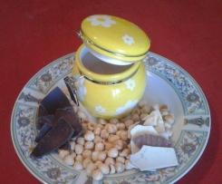Spalmabile doppio cioccolato