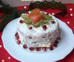 Smõrgåstårta (torta di sandwich)