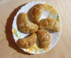 Biscotti tipo spicchi di sole (mulino bianco)