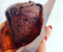 Muffin vegan cioccolatosi
