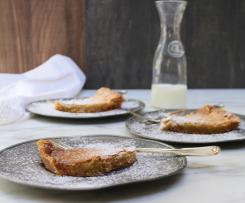 La Milk Bar- Crack Pie di Christina Tosi del Milk Bar di New York