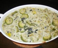 zucchine golose