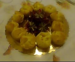 panettoncini salati