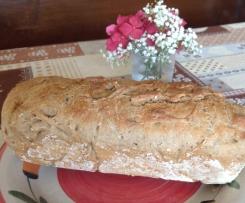 Pane a cassetta