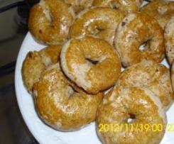 roccoco' (ricetta tipica napoletana) NATALE