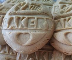 I biscotti del Drago (di Nonna Papera)
