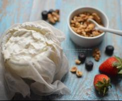 Yogurt Greco senza lattosio