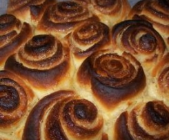 torta di rose by Corrada