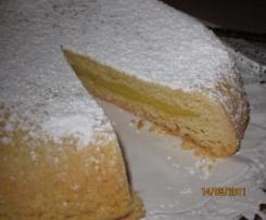 Torta alla crema di limone (da libro base)