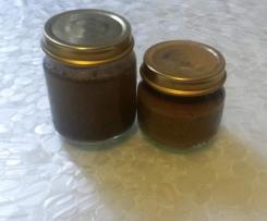 Base per pappa con lenticchie ( brodo e passato)