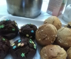 Bio Muffins