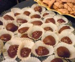 Cioccolatini sempre pronti (natale)