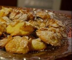 Biscotti corn-flakes