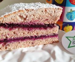 Torta Madesimo