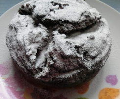 Torta Miel-Ciok cotta a Varoma