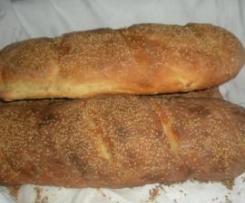 pane siciliano a modo mio