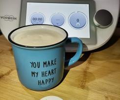 Cappuccino schiumoso
