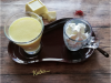 Cioccolata calda allo zafferano - Contest cioccolata calda
