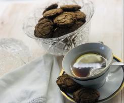 Biscotti di carrube