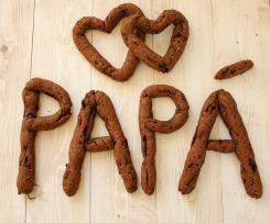 Dolci ricotta e cioccolato per la festa del papà