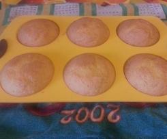 Muffin - pirottini di zucca