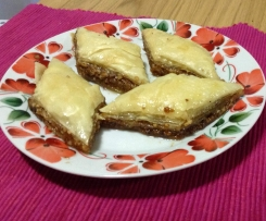 BAKLAVA (dolce turco)